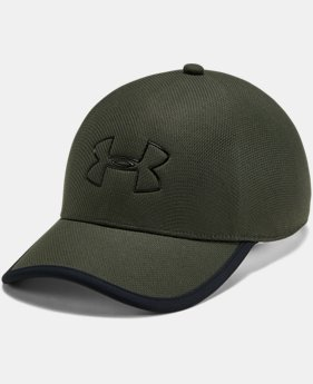언더아머 Under Armour Mens UA SpeedForm Blitzing Cap