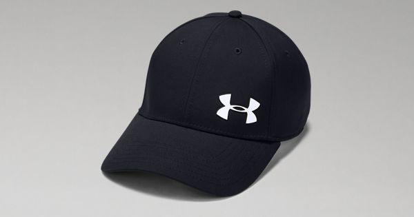 detailed look a8420 8dff3 Men s UA Golf Headline 3.0 Cap   Under Armour US