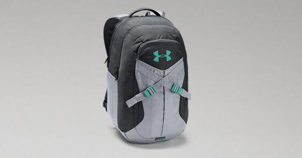 6a07e6671bb8 UA Recruit 2.0 Backpack