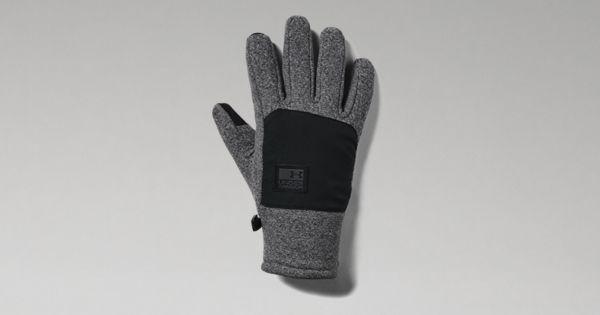 Under Armour Men/'s Storm ColdGear Infrared Elements Gloves 2 Colors