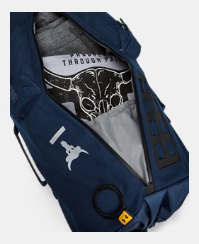언더아머 Under Armour Mens Project Rock 90 Bag