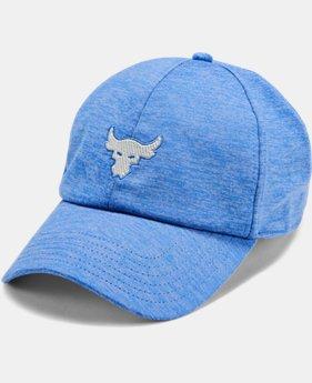 [언더아머 프로젝트 락 컬렉션] 우먼 UA 스토롱 볼캡 모자 Under Armour Womens UA Strong Rock Cap,Mirror (1347413-591)