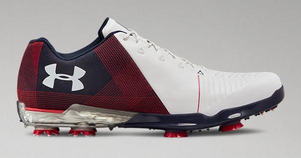 90609f44075e Men s UA Spieth 2 Golf Shoes