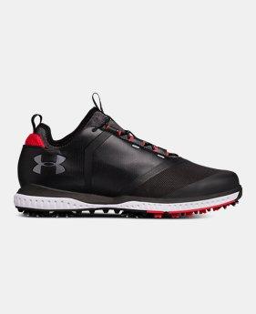 언더아머 UA 템포 스포츠2 남성 골프화 2색상 Under Armour Mens UA Tempo Sport 2 Golf Shoes,#3000215