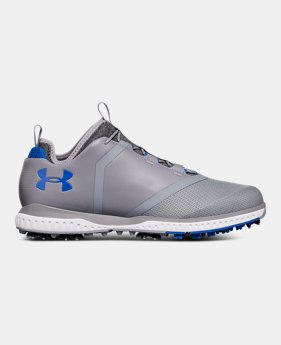 언더아머 Under Armour Mens UA Tempo Sport 2 Golf Shoes
