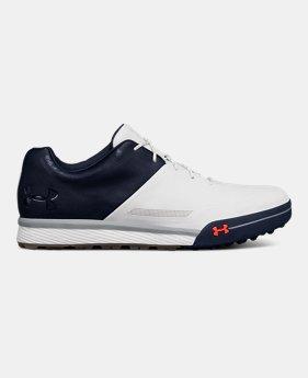 언더아머 UA 남성 템포 하이브리드2 남성 골프화 Under Armour Mens UA Tempo Hybrid 2 Golf Shoes,#3000219