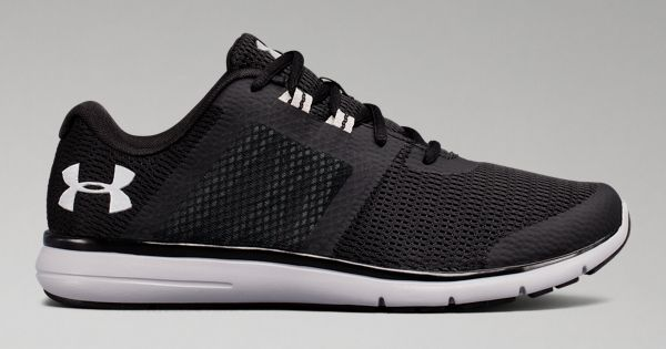 Men's UA Fuse FST 4E Running Shoes | Under Armour US