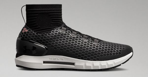 super popular 7f346 6f0be Men s UA HOVR™ CGR Mid Connected Running Shoes   Under Armour US