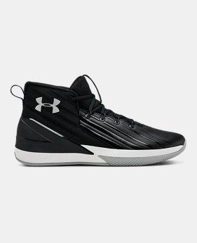 언더아머 UA 남성 락다운 3 농구화 Under Armour Mens UA Lockdown 3 Basketball Shoes, #3020622