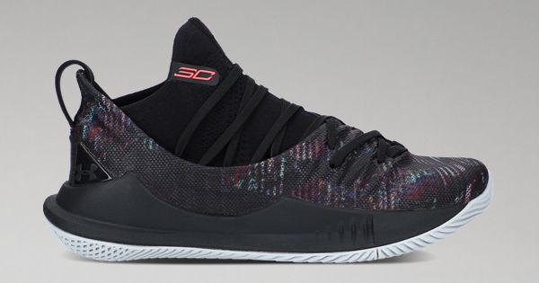 145a515e776f UA Curry 5 Basketball Shoes