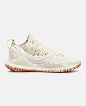 언더아머 UA 커리 5 농구화 Under Armour Mens UA Curry 5 Basketball Shoes