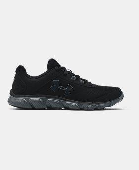 언더아머 UA 남성 마이크로 G 어썰트 7 러닝화 Under Armour Mens UA Micro G Assert 7 Running Shoes, #3020673