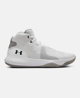 언더아머 UA 남성 아노말리 농구화 Under Armour Mens UA Anomaly Basketball Shoes, #3021266