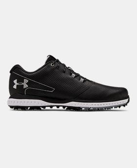 언더아머 Under Armour Mens UA Fade RST 2 Golf Shoes