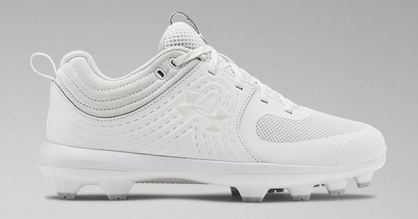 Women's UA Glyde TPU Softball Cleats | Under Armour RU