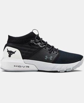 [언더아머 프로젝트 락 컬렉션] UA 트레이닝화 Under Armour Grade School UA Project Rock 2 Training Shoes