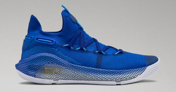 UA Curry 6 Team Basketball Shoes | Under Armour RU