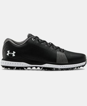 언더아머 RST 남성 골프화 Under Armour Mens UA Fade RST 3 Golf Shoes