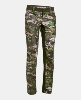 언더아머 UA Under Armour Womens UA Early Season Field Pants