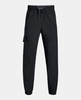 언더아머 UA 보이즈 UA 카고 팬츠 Under Armour Boys UA X Level Cargo Pants