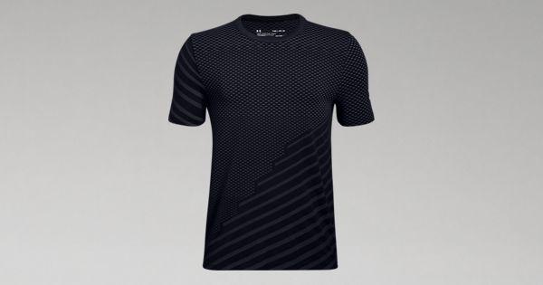 1a0225fb5f7 Boys' UA Seamless T-Shirt | Under Armour US