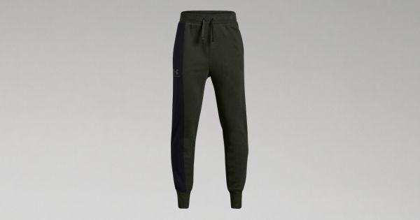 Big Brothers Rock 2-6T Boys Active Joggers Soft Sweatpants