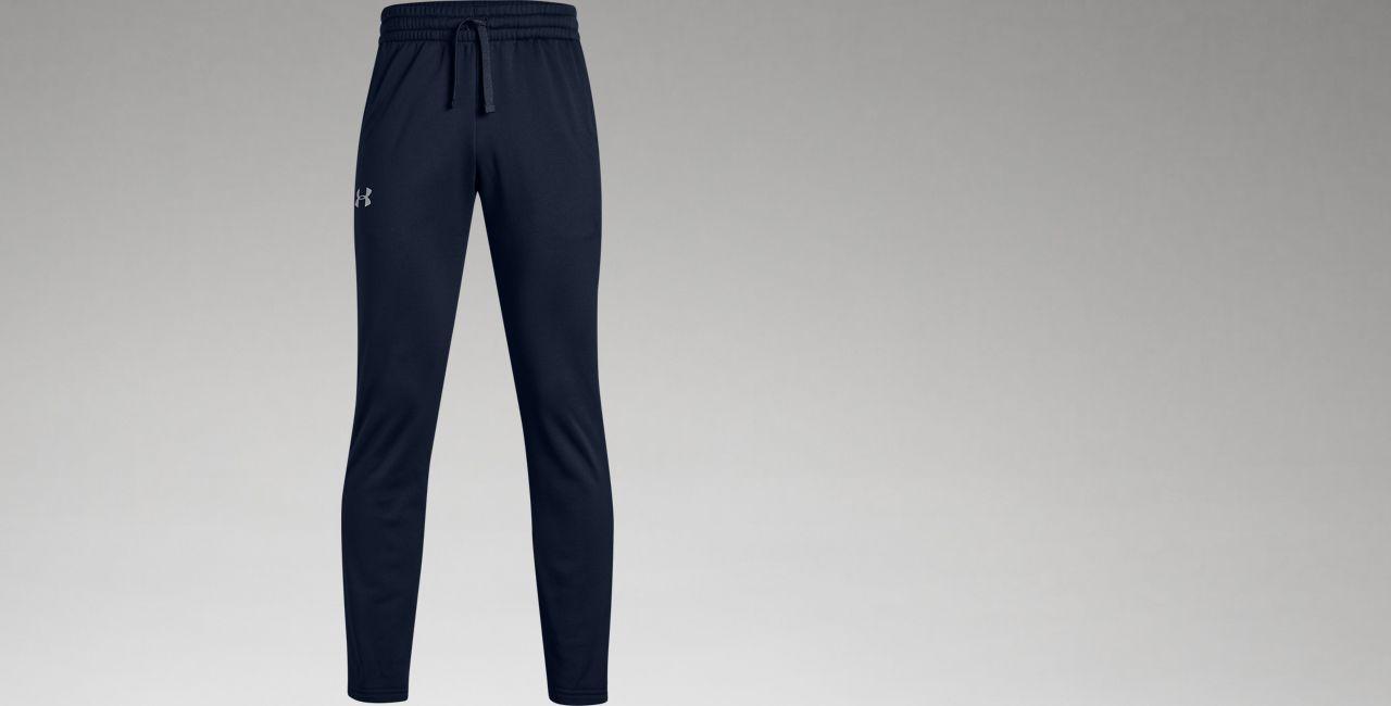 Armour Fleece®Boys' Pants by Under Armour