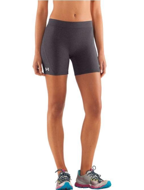 "Women s UA Authentic 4"" Compression Shorts  af0d3ae05"