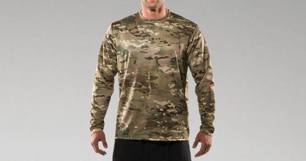 Long Sleeve Golf Shirts For Men