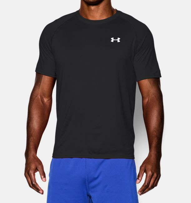 Men 39 S Ua Tech Short Sleeve T Shirt Under Armour Us