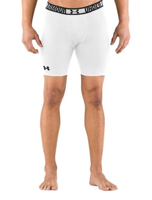 Men s HeatGear® Sonic Compression Shorts   Cup Combo 7a9457a07
