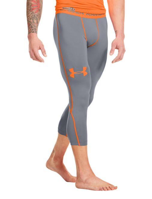 Men s UA Run Compression Leggings  4b9ef0765b6f