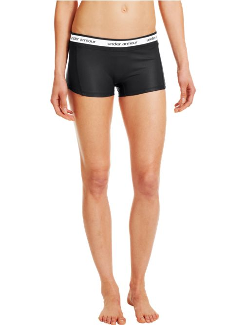 "Women s UA Authentic 7"" Compression Shorts  b1730e0ee"