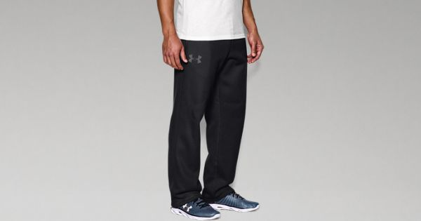 UA Rival Fleece Men's Pants