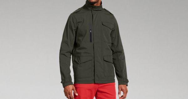 Men s UA Storm C1N Phenom Jacket   Under Armour US c13da6c94e