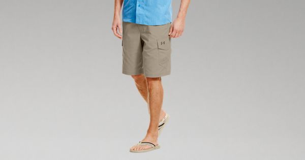 7ba20ff7ea Men's UA Ironsides Cargo Shorts | Under Armour CA