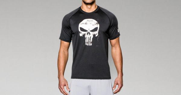 Men s Under Armour® Alter Ego Punisher T-Shirt  da4ddd2dac