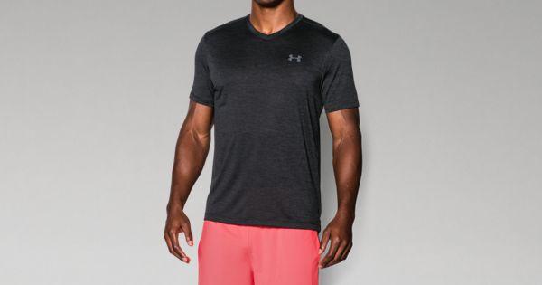 b6a322889fff60 Men s UA Tech™ V-Neck T-Shirt