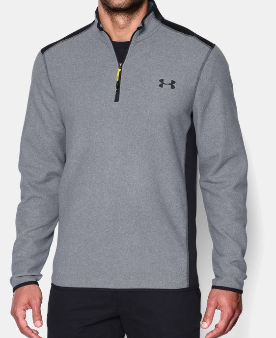 UA ColdGear® Infrared Fleece ¼ Zip