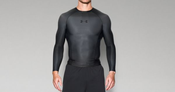 Under Armour Men/'s UA Charged Energy Recovery Compression Leggings New M and 2XL