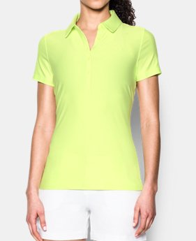 Women's Golf Polo Shirt