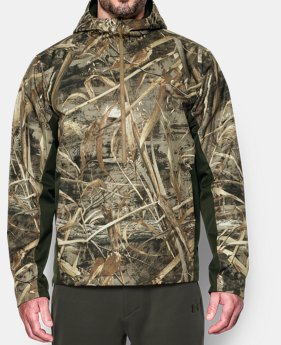 언더아머 Under Armour Mens UA Storm Skysweeper Hoodie,REALTREE MAX 5 (1275226-900)