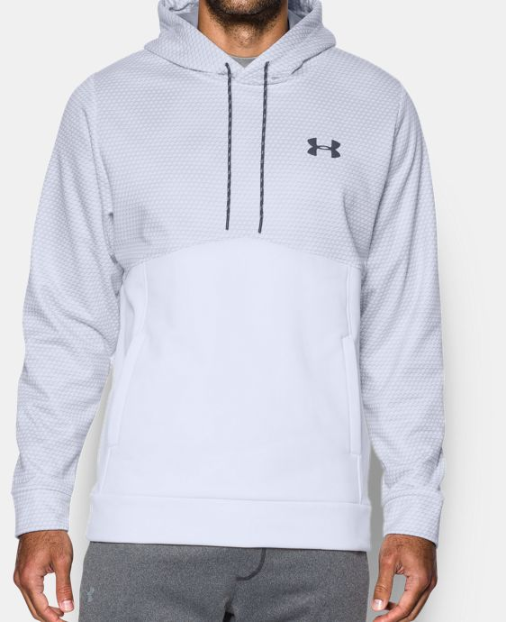UA Storm Armour® Fleece Patterned