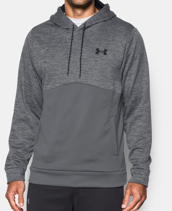 UA Storm Armour® Fleece Twist