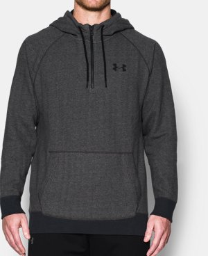 UA Rival Fleece ½ Zip