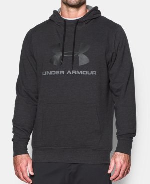 UA Sportstyle Fleece Graphic