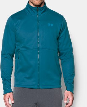 언더아머 Under Armour Mens UA Storm Softershell Jacket