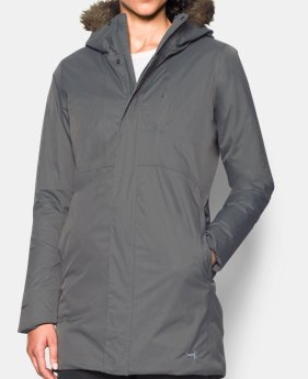 UA ColdGear® Reactor Voltage Parka
