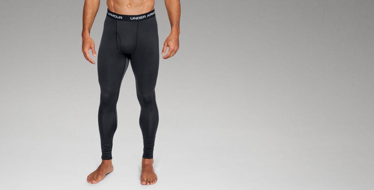 Ua Base™ 1.0 Men's Leggings by Under Armour