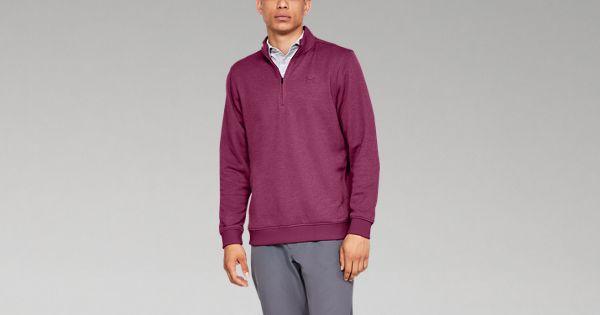 826d8747be358 Men's UA Storm SweaterFleece ¼ Zip | Under Armour US